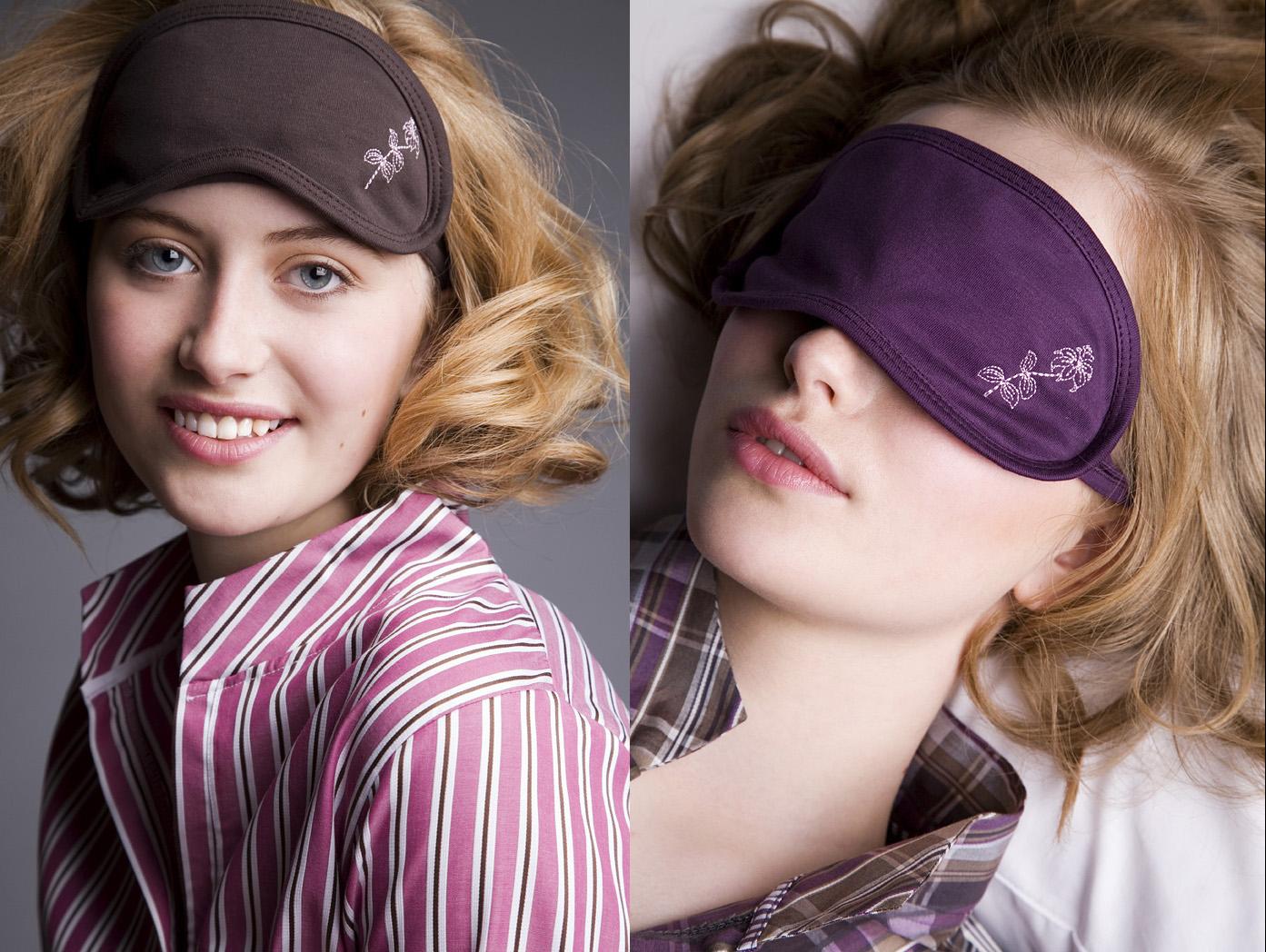 photo: womens sleepwear
