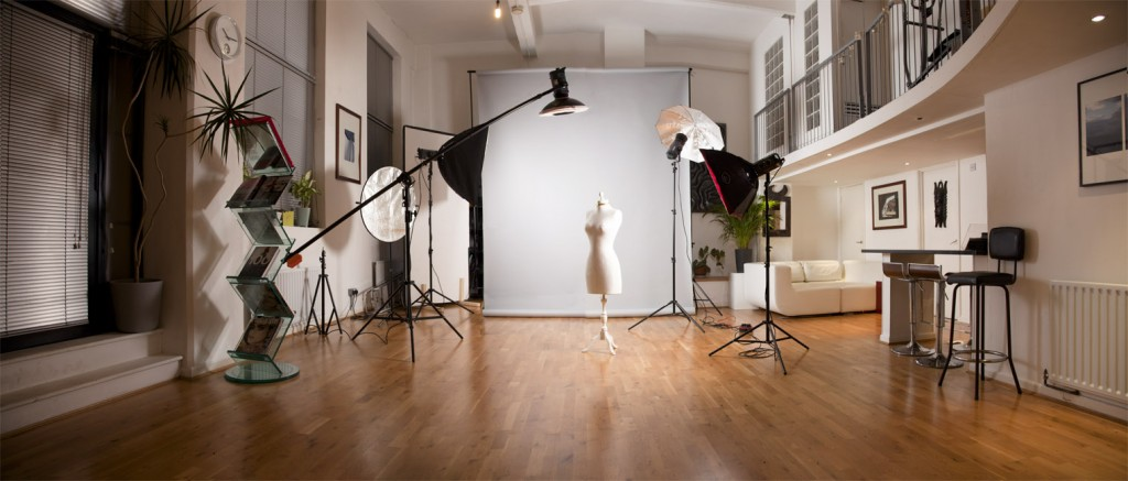 East London Photographic Studio