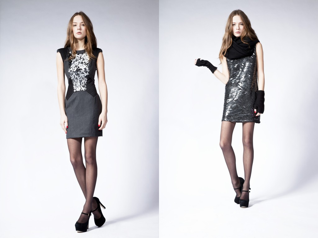 Photo: Womens fashion, Core Spirit Designer Boutique Bond Street, Look book by Margaret Yescombe Photographer Hackney London