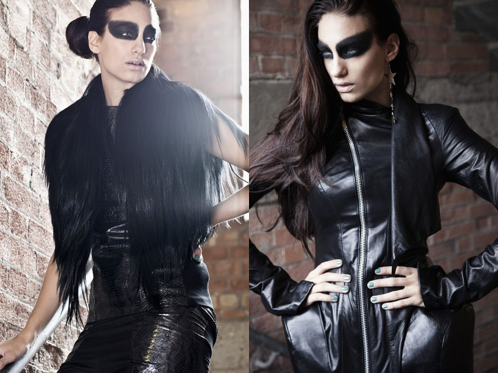 Editorial Fashion Photography Hackney Photographer London