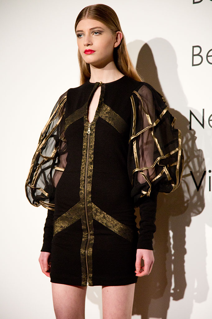 Photo : LFW Somerset House - Felicities PR : Fashion Designer Presentation - Designers Collection