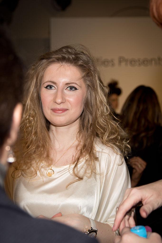 LFW Somerset House - Felicities PR : Fashion Designer Presentation : photo of Fashion Designer